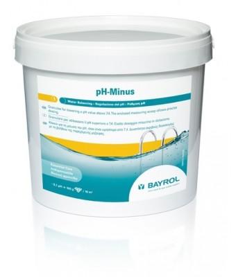 Granule pH minus 6kg - BAYROL