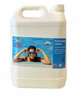 Floculant lichid CHS 41-5 Litri