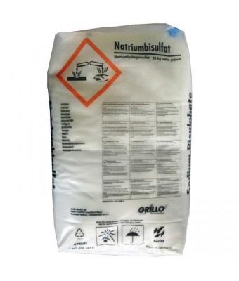 pH minus Granule CHS 10 - 25 kg