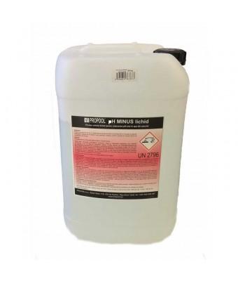 pH minus lichid CHS 15-25 litri - Propool