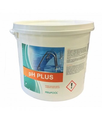 pH plus Granule 5 kg - Propool