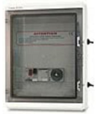 Tablou electric comanda - PANORAMA PA370-IDT