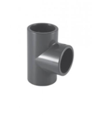 Teu PVC-U D160 90°- Cepex