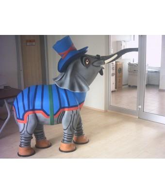 Fantana Elefant