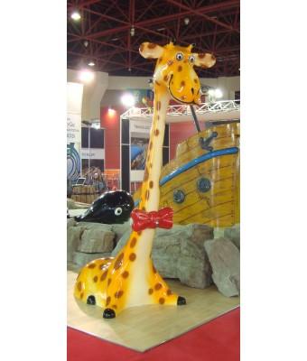 Dus Girafa