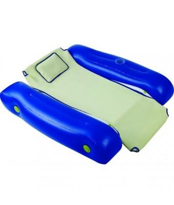 Fotoliu plutitor piscina