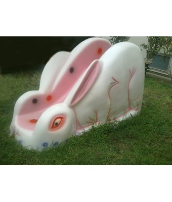 Tobogan Rabbit Slide