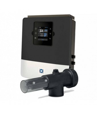 Electrolizor cu sare pentru piscina AQUARITE LT - 33 grame / 200 mᶟ - Hayward