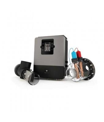 Sistem hidroliza si ionizare Cu/Ag pentru piscina AQUASCENIC - 30 grame / 110 mᶟ - SUGAR VALLEY
