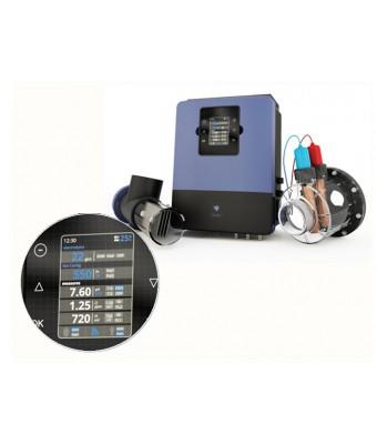 Sistem electroliza si ionizare Cu/Ag pentru piscina BIONET - 16 grame / 65 mᶟ - SUGAR VALLEY