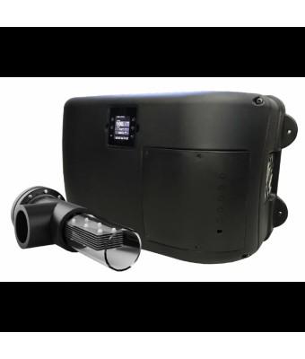 Sistem hidroliza si electroliza pentru piscina OXILIFE - 120 grame / 120 mᶟ - SUGAR VALLEY