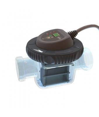 Electrolizor de sare compact ZELIA  pentru piscine pana la 50mc