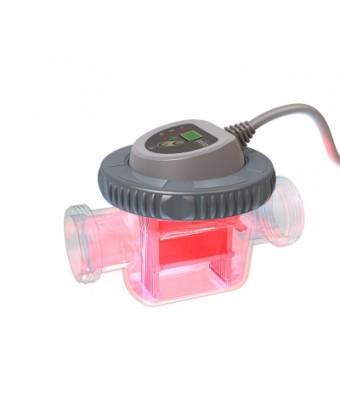 Electrolizor de sare compact ZELIA  pentru piscine pana la 25mc