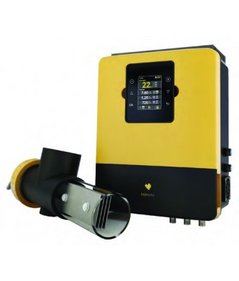 ELECTROLIZOR SARE SAL 16 - HIDROLIFE