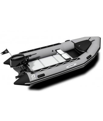 Barca pneumatica Classic Mark I 350 Solid