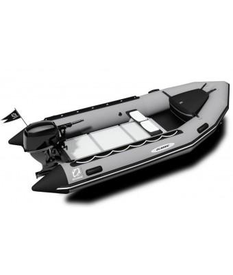 Barca pneumatica Classic Mark II C 380 Alu