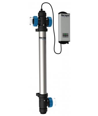 Sterilizator UV-C 80W Xpert Duplex - Blue Lagoon