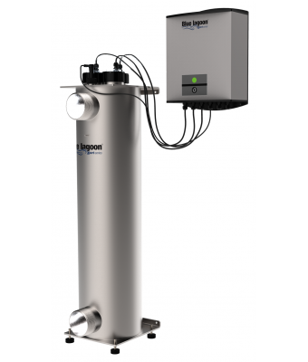 Sterilizator UV-C 420W Amalgam Xpert Buster  - Blue Lagoon