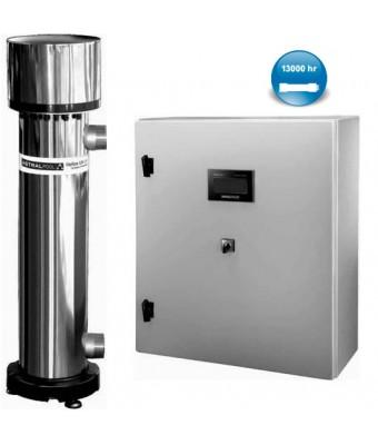 Sterilizator ultraviolete Heliox LP45 INOX 270W - IDEGIS