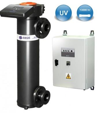 Sterilizator ultraviolete Heliox LP P25EX PE 180W - IDEGIS