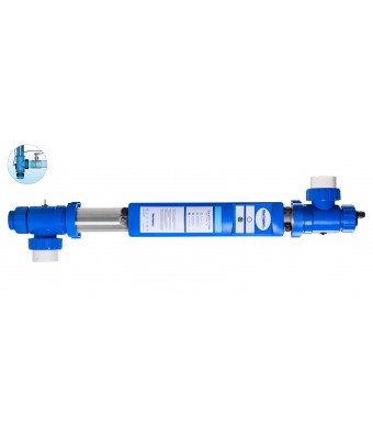 Sterilizator- Blue Lagoon Signal UV-C 75.000L / 75 Watt