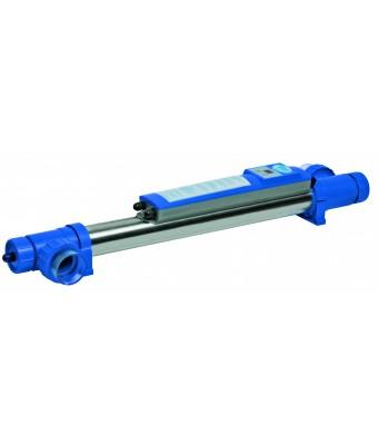 Sterilizator UV si Ionizator de cupru 40mc - Blue Lagoon