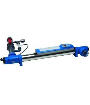 Sterilizator cu ultraviolete si ozon - Blue Lagoon UV-C 75.000L / 75 Watt