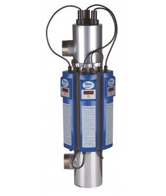 Sterilizator UV- Blue Lagoon UV-C Pro Buster 450.000L /3x130W