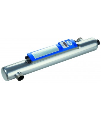 Sterilizator cu ultraviolete Inox UVC 75W - Blue Lagoon