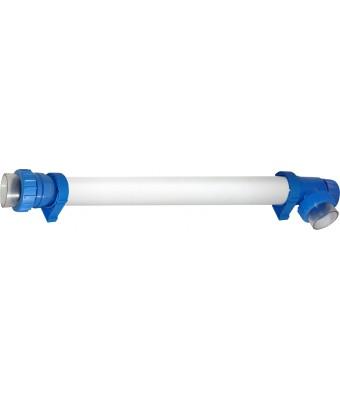Sterilizator cu ultraviolete pentru apa sarata UV-C Salt 40W - Blue Lagoon