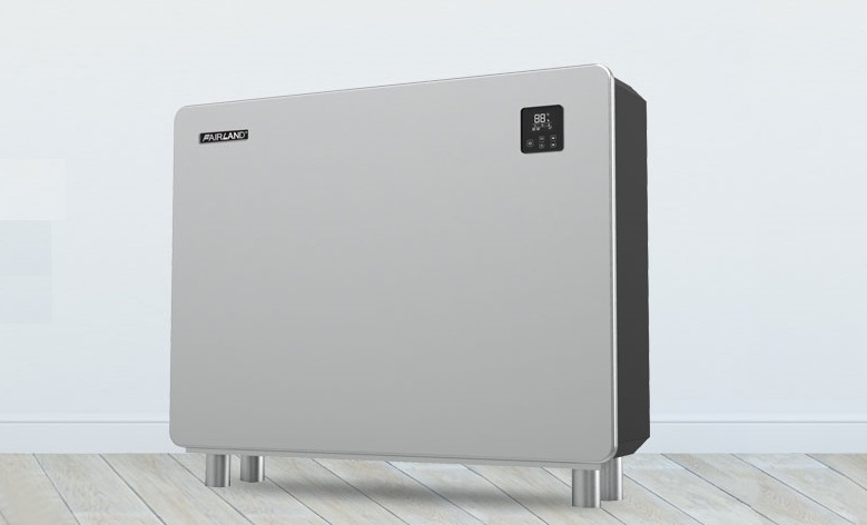 Dezumidificator piscina Inverter Plus (48l/zi)